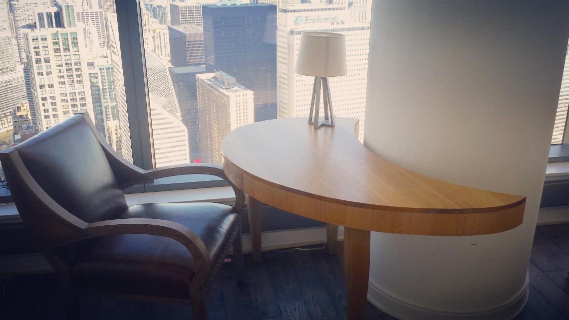 Column Desk
